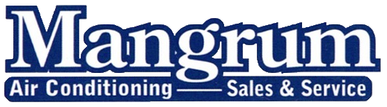 Mangrum Air Conditioning, Inc. Logo